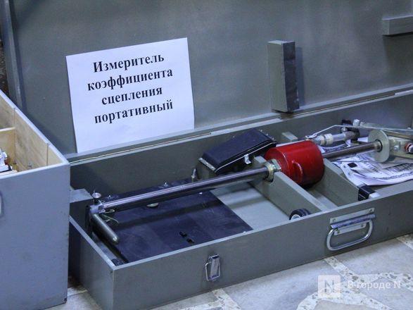13 новых машин поступило на службу нижегородским сотрудникам ГИБДД - фото 21