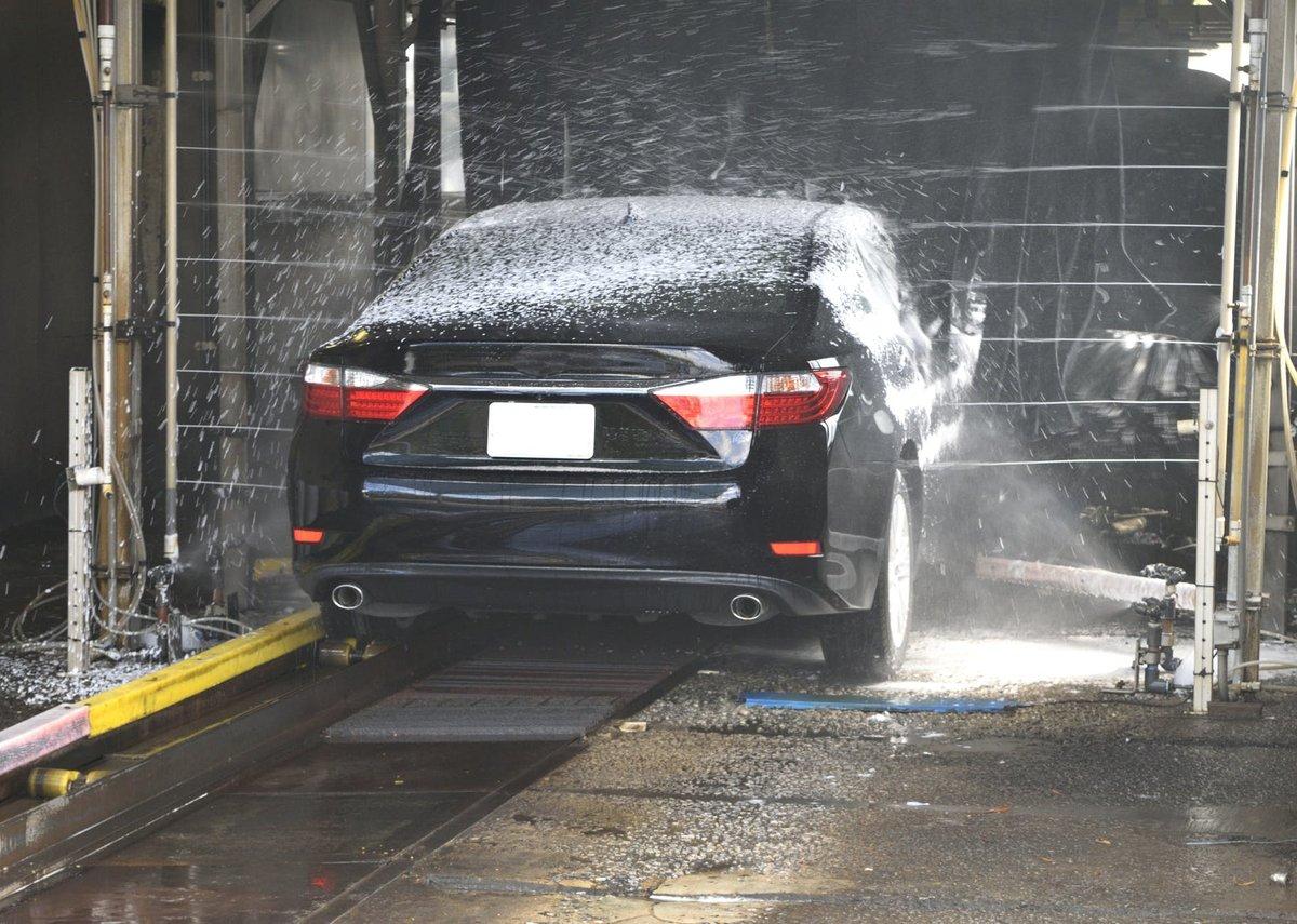 Эти ошибки на автомойке убивают вашу машину - фото 2