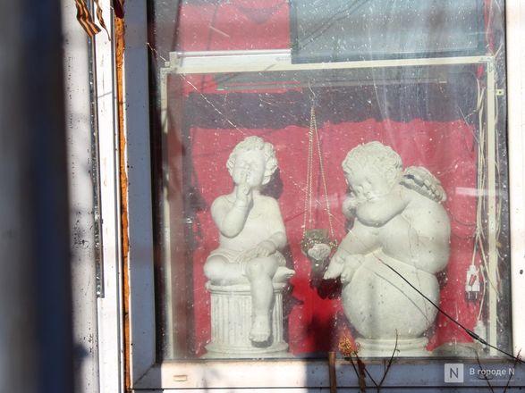 История нижегородского «Дома ужасов»: как автосервис превратился в «логово колдуна» - фото 24