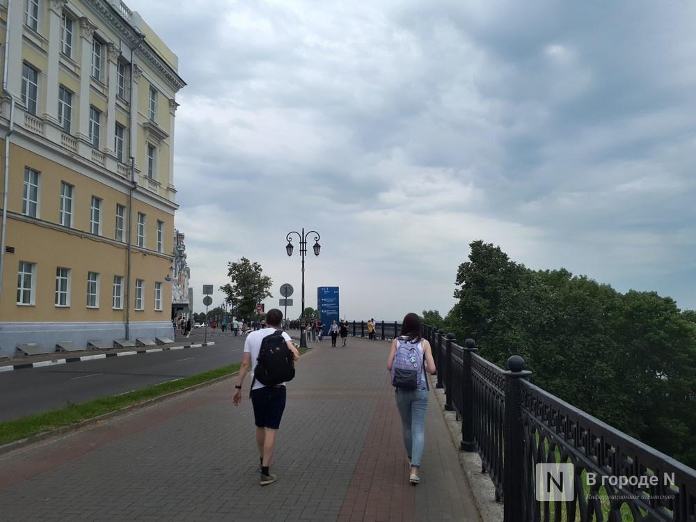 Уличная выставка пройдет в Нижнем Новгороде впервые после ослабления ограничений - фото 1