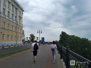 Уличная выставка откроется в Нижнем Новгороде впервые после ослабления ограничений