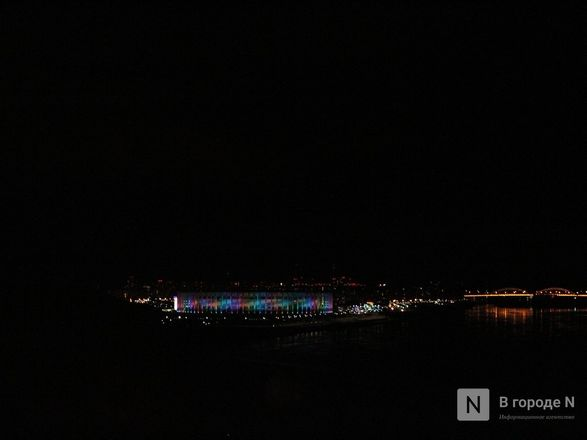 «Свет сердца» зажгли кремль, стадион «Нижний Новгород» и телебашня - фото 16