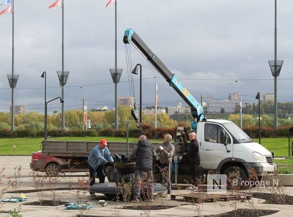 «Чугунный цветок» вернулся на Нижегородскую ярмарку - фото 2