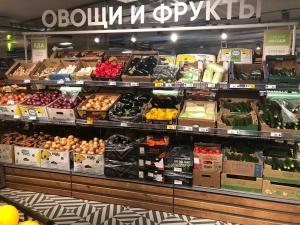 """Первая  в регионе! """"Пятёрочка"""" в новой концепции открылась в Нижнем Новгороде"""