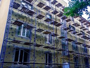 Ремонт исторических домов в центре Нижнего Новгорода приостановлен по просьбам жителей