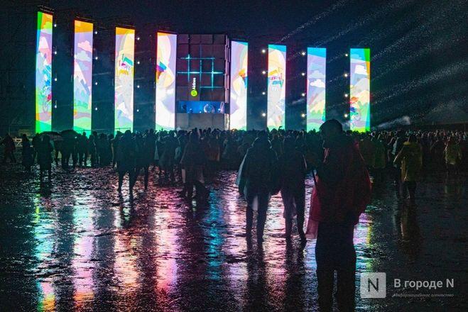 «48 часов музыки и грязи»: как прошел Alfa Future People в 2019 году - фото 14