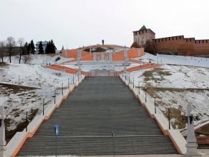 Митинг памяти Чкалова пройдет в центре Нижнего Новгорода