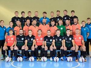 Нижегородские футболисты победили астраханский «Хазар» в чемпионате России