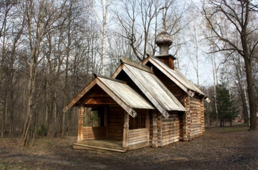 Более четырех миллионов рублей потратят на реставрацию Покровской церкви на Щелоковском хуторе - фото 1