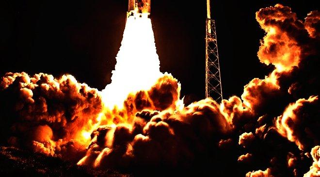 Комплекс огневых испытаний двигателей станет первым объектом нижегородского космодрома - фото 1
