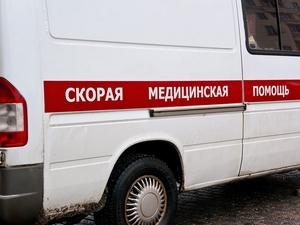 Ребенок и три взрослых пострадали при столкновении иномарок в Нижегородской области