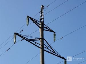 Электричество вернулось в дома жителей Приокского района