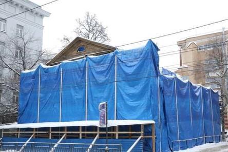 «Дом с болью» планируют отреставрировать к 800-летию Нижнего Новгорода