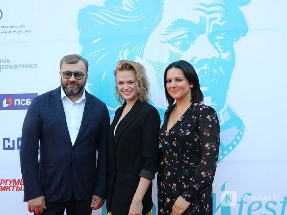 Еще больше звезд приехали на закрытие «Горький fest» в Нижний Новгород - фото 3