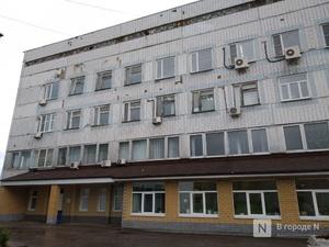 Руководство нижегородской детской больницы ответило на жалобы сотрудников об отсутствии зарплат
