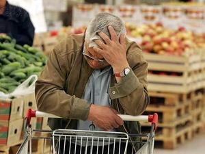 Руспродсоюз предупредил россиян о предстоящем скачке цен на продукты