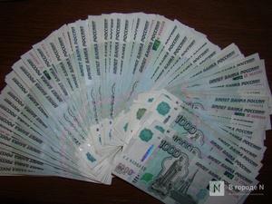 Подрядчику задержали оплату за благоустройство парка Победы в Большемурашкинском районе