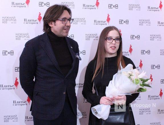 Андрей Малахов наградил нижегородок за модные истории - фото 27