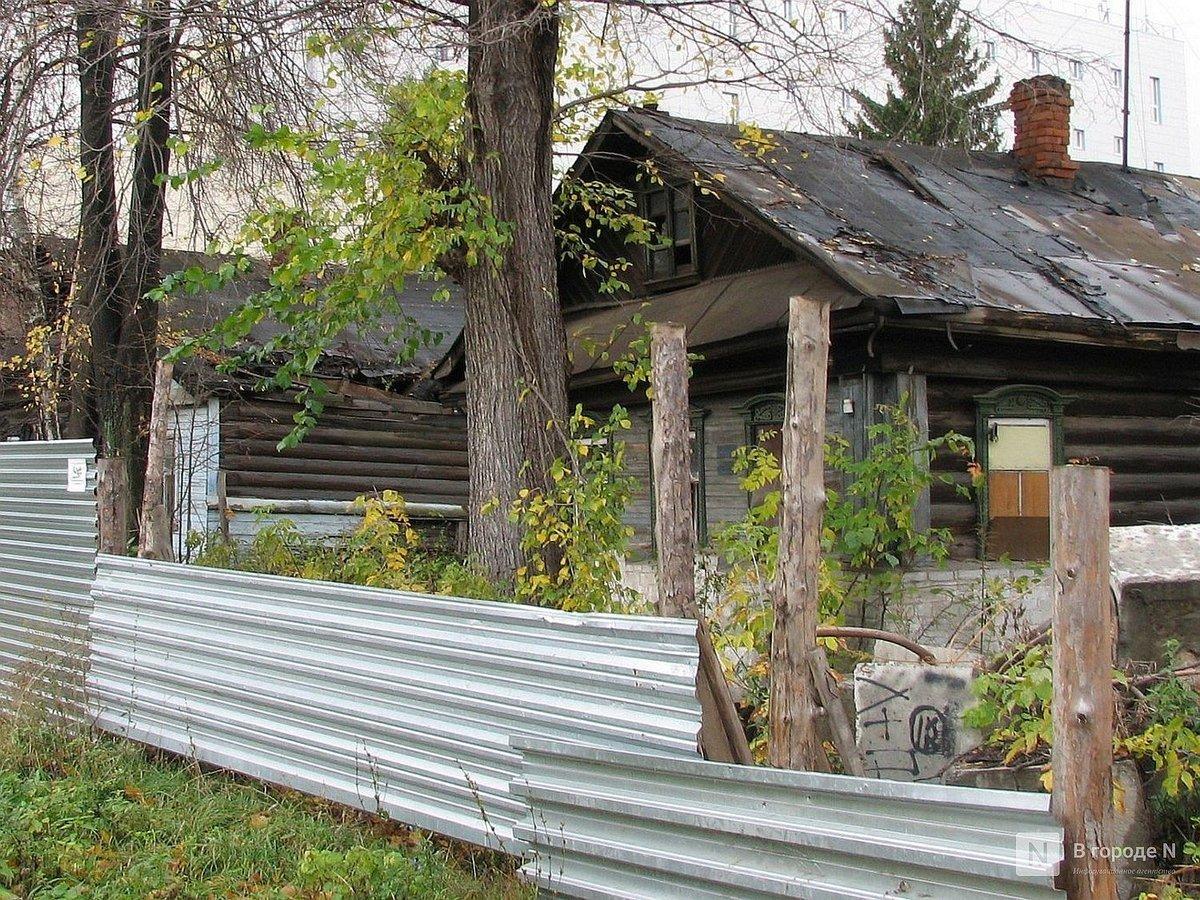Шахунская семья несколько лет жила в опасном доме - фото 1