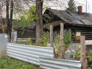Опасные дома снесут в Тоншаевском районе по решению суда