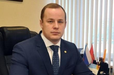 Экс-главу администрации Кстовского района осудили за взятку