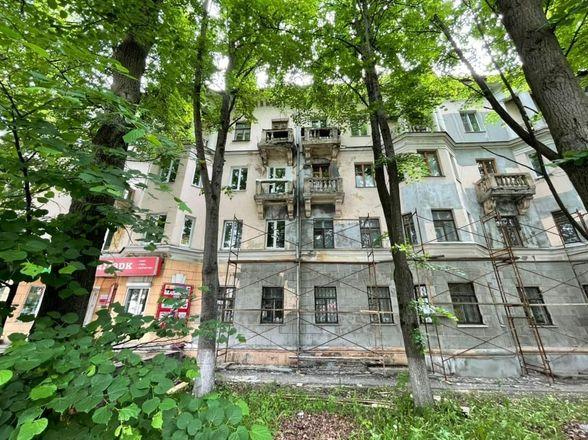 385 фасадов отремонтировали по требованию ГЖИ к 800-летию Нижнего Новгорода - фото 5