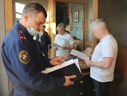 Застройщика подозревают в мошенничестве при строительстве дома в Дзержинске - фото 1