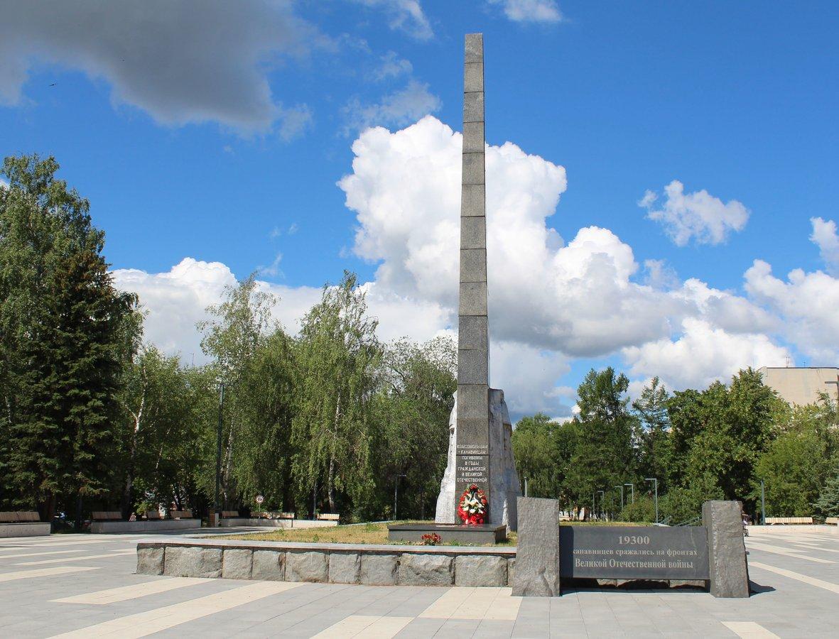 Не прошло и года: нижегородские скверы нужно благоустраивать заново - фото 3