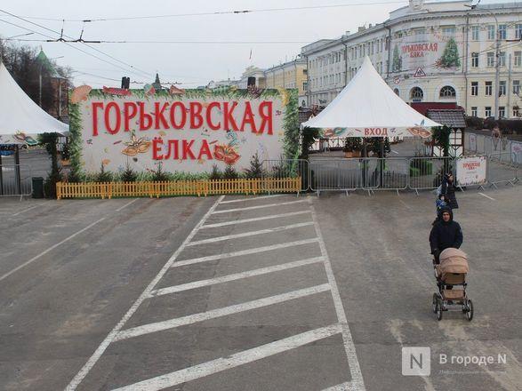 От вокзала до кремля на даблдекере: двухэтажный автобус начал курсировать по Нижнему Новгороду - фото 31