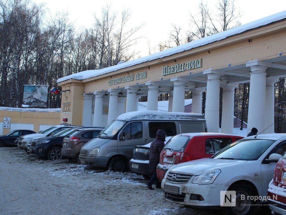 «Зачем нам эти коворкинги»: нижегородцы раскритиковали проект планировки «Швейцарии» - фото 7
