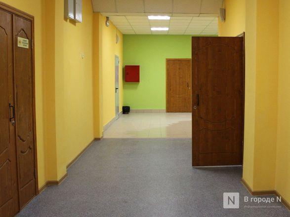 Нижегородскую школу № 123 отремонтировали за 115 млн рублей - фото 13