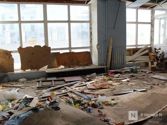 Прогнившая «Россия»: последние дни нижегородской гостиницы - фото 7