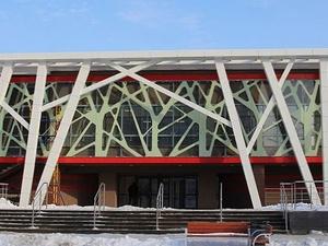Здание нижегородского театра «Вера» не готово принять зрителей
