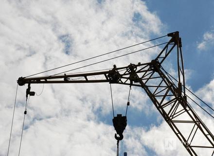Стоимость достройки ЖК «Европейский» станет известна по итогам обследования конструкций домов