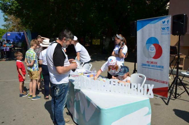 По стопам Кулибина: фестиваль изобретателей Rukami впервые прошел в Нижнем Новгороде - фото 20