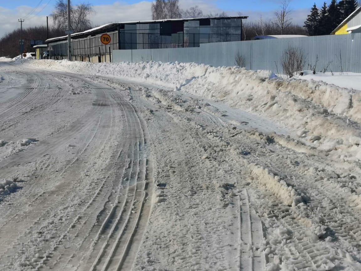 Шесть участков дорог отремонтируют в Кстовском районе в 2021 году - фото 1