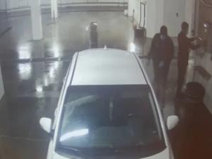 Двое злоумышленников грабили автомойки в Нижегородской области