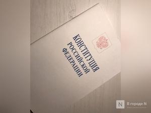 Александр Суханов: «Мы голосуем не просто за поправки, а за суверенитет и будущее нашей страны»