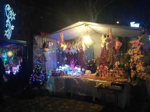 Новогодние ярмарки откроются во всех районах Нижнего Новгорода