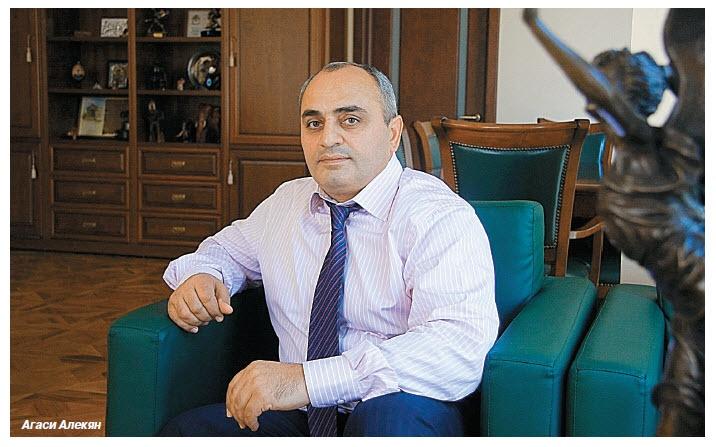 Назначен новый консул Республики Армения в Нижегородской области - фото 1