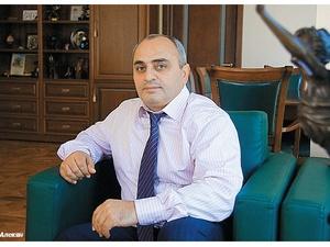 Назначен новый консул Республики Армения в Нижегородской области