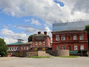 Бывший судостроительный завод на Красной Слободе отреставрируют к 800-летию Нижнего Новгорода
