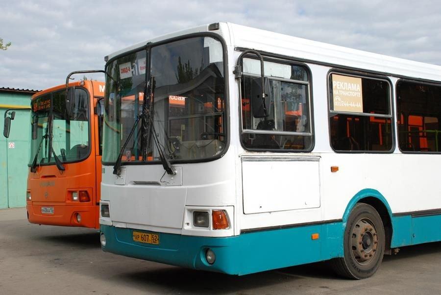 Нижегородские частные перевозчики готовы содержать разворотные площадки - фото 1