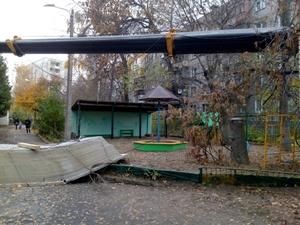 Инцидент с краном в детсаду заставил нижегородские власти усилить контроль над подрядчиками
