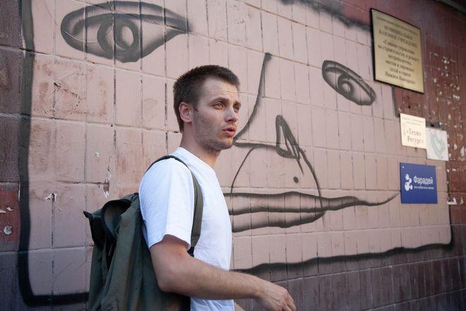 Всегда есть место для Mesto: прогулка по Нижнему с Nomerzом - фото 16