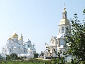 Источник в Серафимо-Дивеевском монастыре стал одним из самых популярных в России