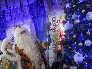 Нижегородцы увидят «Невероятные приключения Деда Мороза»