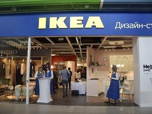 Уют по-шведски: в Нижнем Новгороде открылась дизайн-студия IKEA