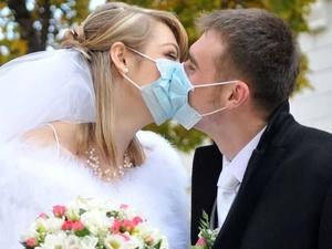 Нижегородцам разрешили жениться в торжественной обстановке