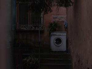 На 23-летнего нижегородца завели уголовное дело за похищение стиральной машины
